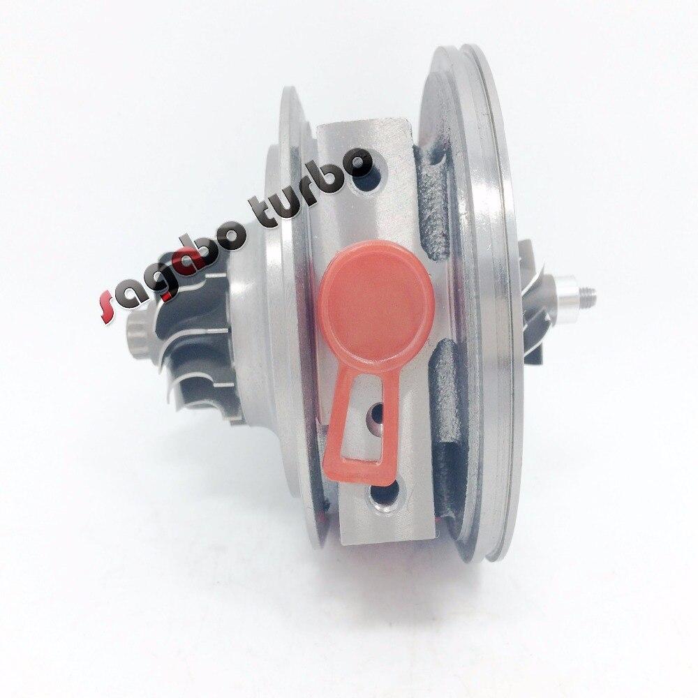 GT1238 708837 727211 turbo chargeur cartouche Q0012473V001000000 LCDP pour Smart-MCC Smart Roadster (MC01) 700 ccm M160R3 3Zyl