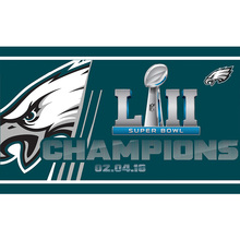 fe5e5187590 Buy eagles super bowl flag and get free shipping on AliExpress.com
