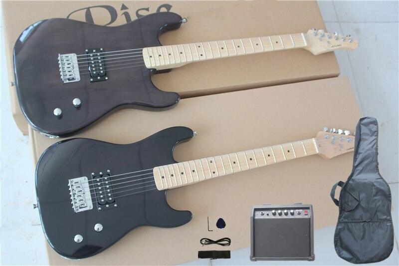 buy special price factory custom children normal black body electric guitar. Black Bedroom Furniture Sets. Home Design Ideas