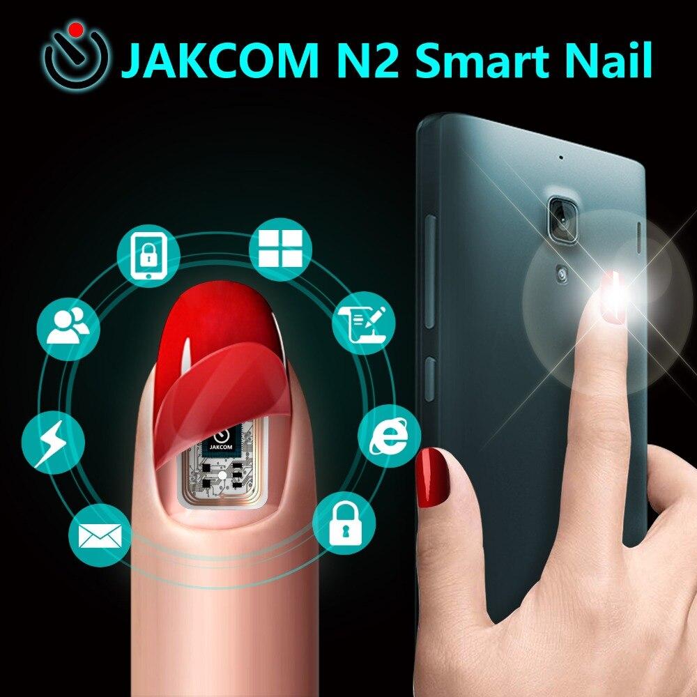 Jakcom N2 Smart Nail New Product Of Nail Art As Doogee X3 For Samsung J7 2017 Meizu M3 Note 16Gb