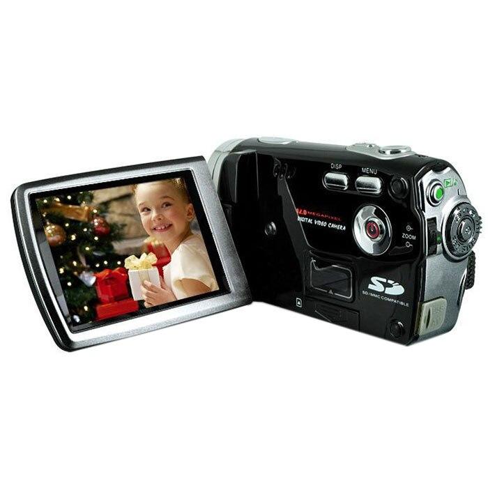 2 Packs HD 20MP DIGITAL VIDEO CAMERA CAMCORDER,HD 720P DV 16x Digital Zoom 2017 new 20mp 8x optical zoom cheap digital camera quality digital camera 2 7 screen 720p hd video lithium battery