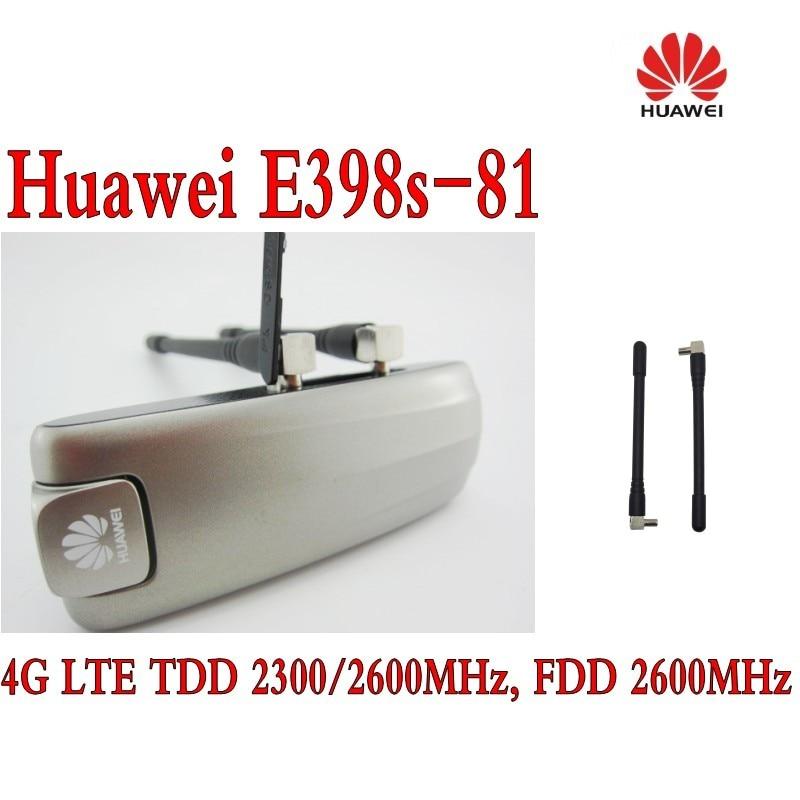 HUAWEI e398 e398s-81 4g lte td-lte 4g plus 2pcs antennaHUAWEI e398 e398s-81 4g lte td-lte 4g plus 2pcs antenna