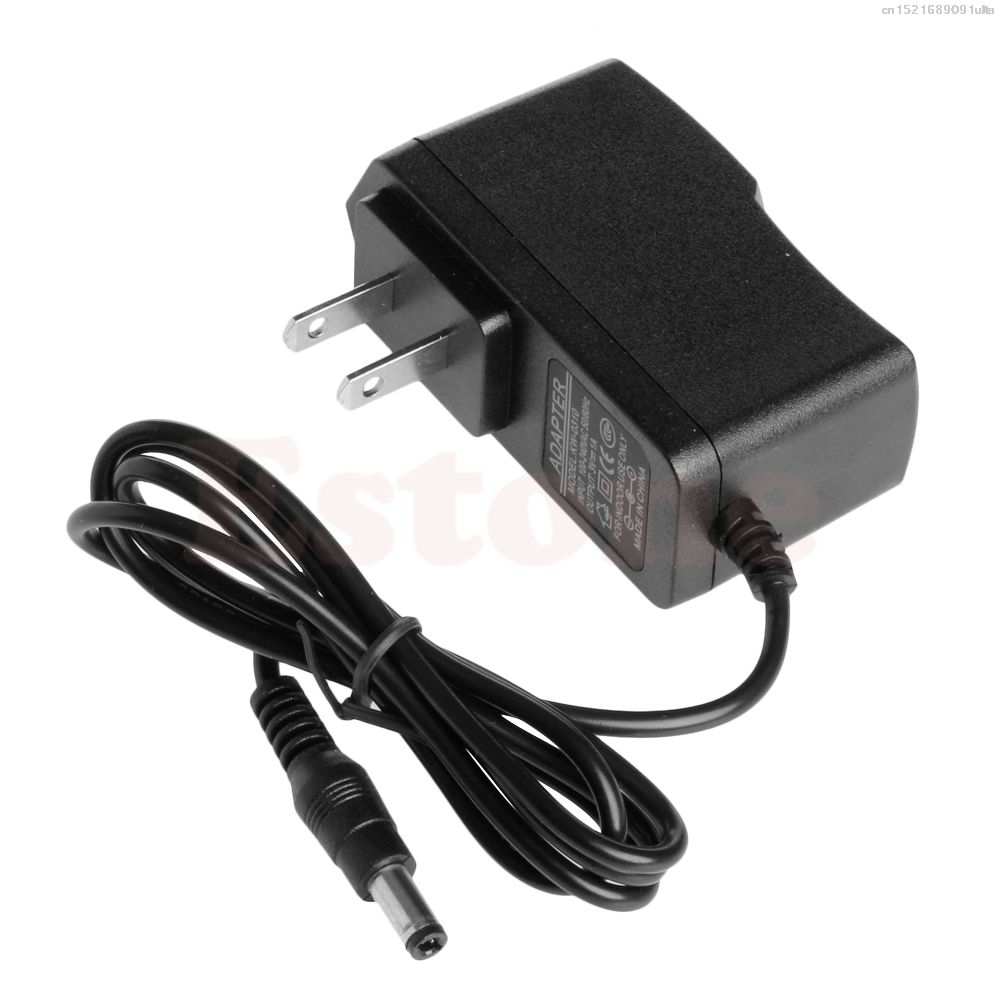 2018 New Hot US Plug AC 100V-240V To DC <font><b>3V</b></font> 1A Output Power Supply <font><b>Adapter</b></font> Charger converter <font><b>Adapters</b></font> image