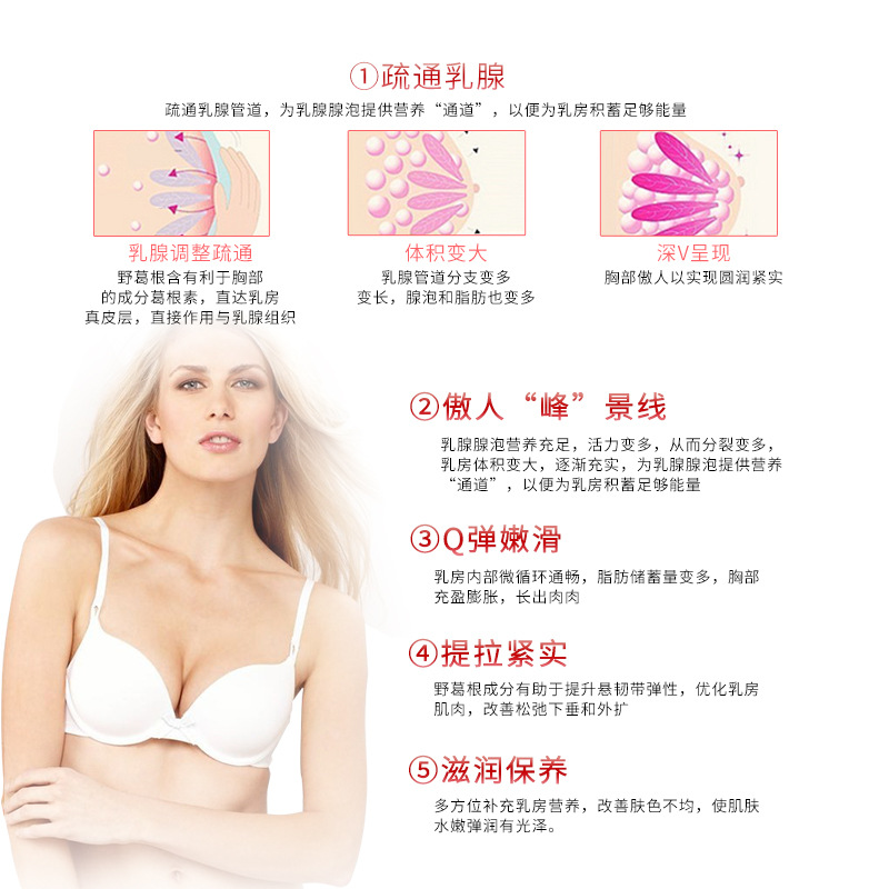 Breast Enhancer Breast Cream Busty Massage Cream Breast Massage Breast Care Product On Aliexpress Com Alibaba Group