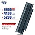 JIGU Laptop Batterie j1knd Für Dell Inspiron M501 M501R M511R N3010 N3110 N4010 N4050 N4110 N5010D N5110 N7010 N7110-in Laptop-Akkus aus Computer und Büro bei