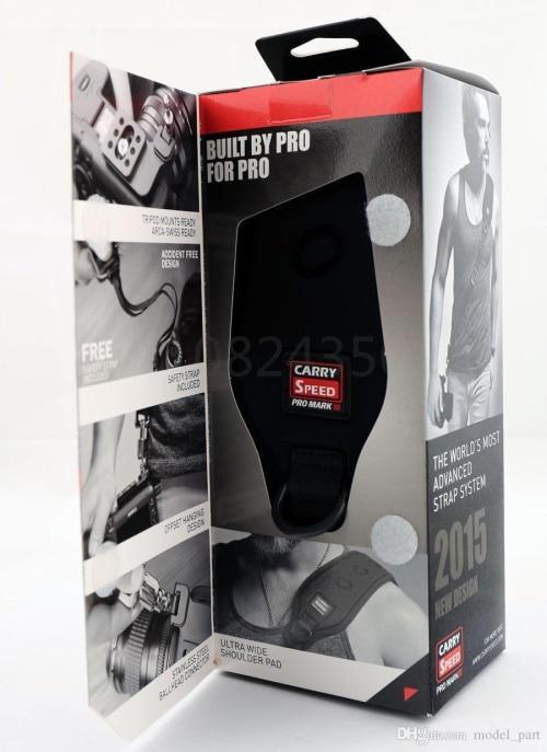 CarrySpeed Pro Mark III FS-PRO Professional Sling Camera Shoulder Strap Rapid Quick For canon 5D3 5D4 1DX For nikon D810 D750 все цены
