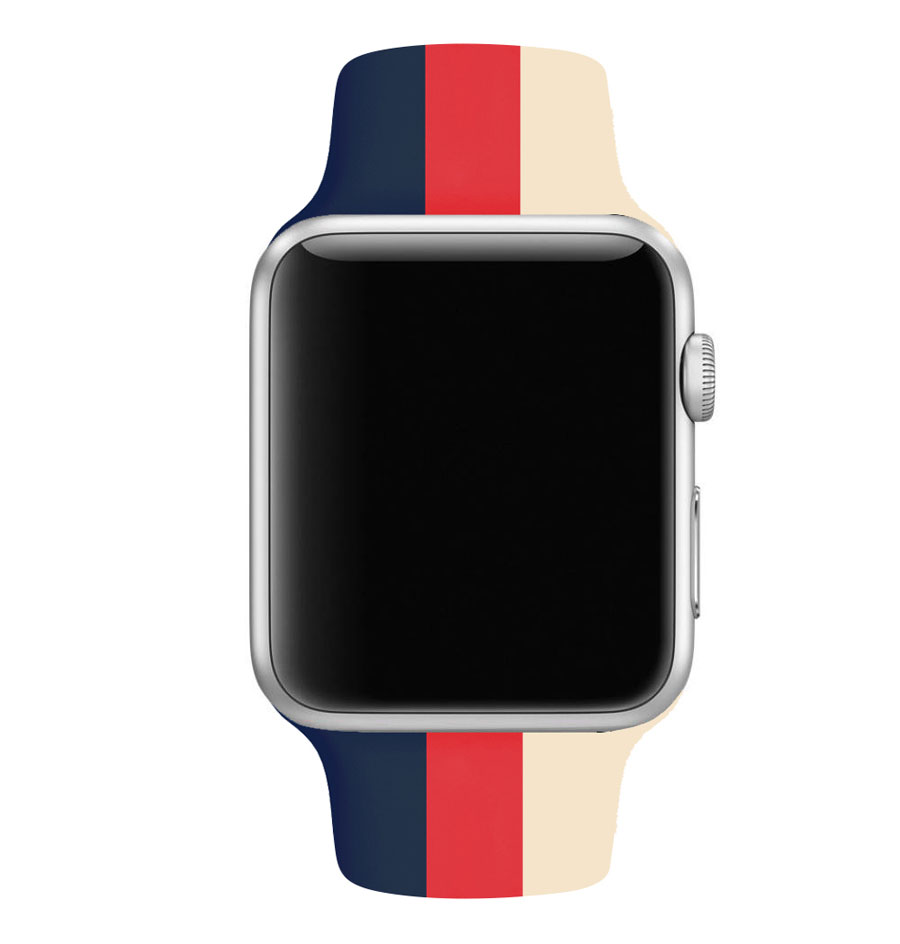 Nato Band for Apple Watch 35