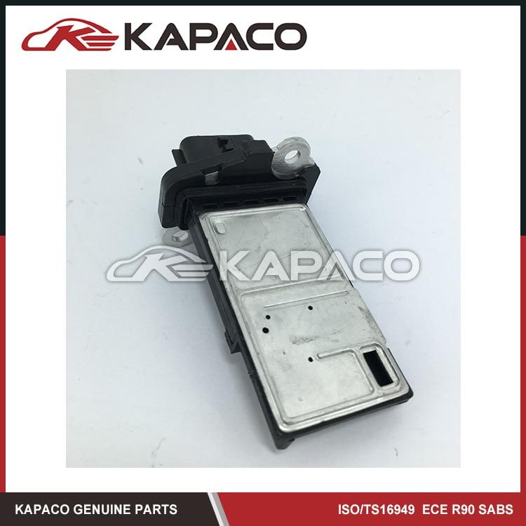 MAF Air Flow Meter Sensor 22680-7S000 22680-7S000 For Nissan Note Navara Murano X-Trail Maxima QASHQAI JUKE 22680 7S000