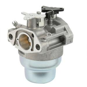 Image 5 - Yeni Karbüratör Takımı HONDA GC160 Fiş + Hava Filtresi + Siyah Çizgi + Contalar GCV135 GCV160 GC135 Motor