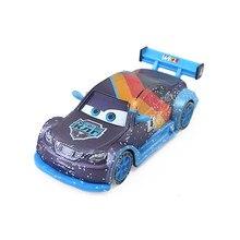 Disney Pixar Autos Russische Eis Tasse Racer Max Schnell Metall Diecast Spielzeug Auto 1:55 Lose Nagelneu Auf Lager & freies Verschiffen