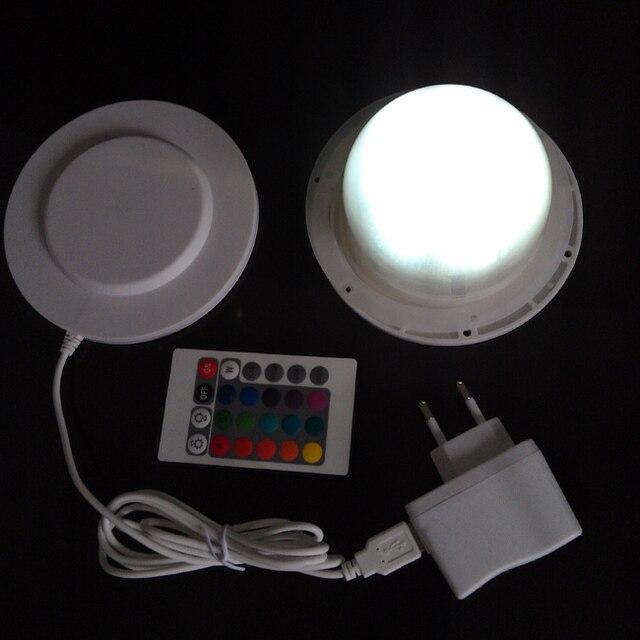 glow in the dark lighting. 120mm Inductive Charging Waterproof Ip65 Rechargeable Glow In The Dark Light  Used For Led Furniture Glow In The Dark Lighting S