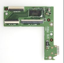 USB charging small board and touch panel TF103C for A S U S TF103C K010 charging
