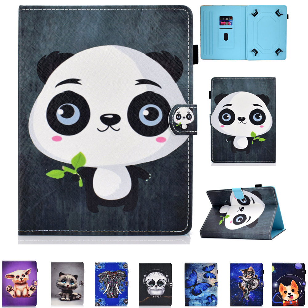 PU Leather Universal E-Book Cute Case For Digma R63S X600 E60C E635 E654 R634 R654 6 Inch EReader Cover Sleeve Pouch Bags Cases