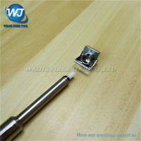 JDSU Yokogawa OTDR SC FC optical port adapter removal tool / OTDR SC FC adapter screwdriver / tool taken ferrule