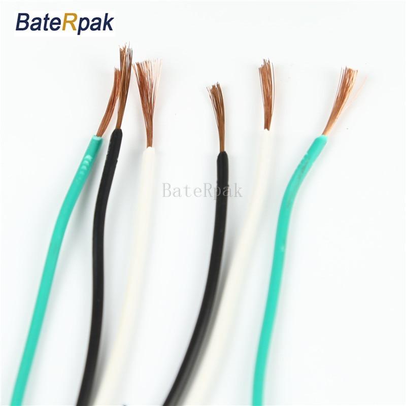 """DZ-3F """"BateRpak"""" Pneumatinis VERTIKALINIS kabelių išpardavimo - Elektriniai įrankiai - Nuotrauka 6"""