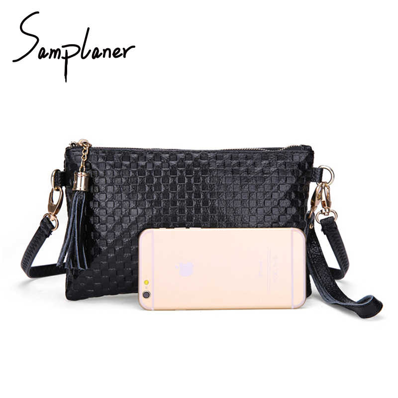 5c810a382 ... Genuine Leather Messenger Bags Women Day Clutch Bags Real Cowhide  Envelope Small Crossbody Bags Organizer Purse