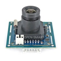 Uart TTL Serial Digital Camera Module W 640x480 Pixels For Arduino