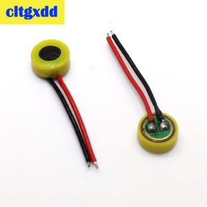cltgxdd 10pcs two-wire microphone phone