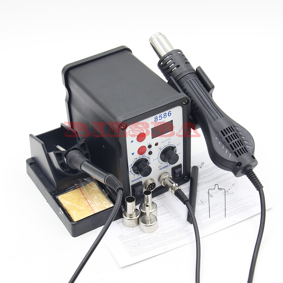 soldering station Picture