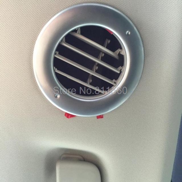 Voor Ford Edge 2015 Interieur Autodak Airconditioning AC Vent Outlet ...
