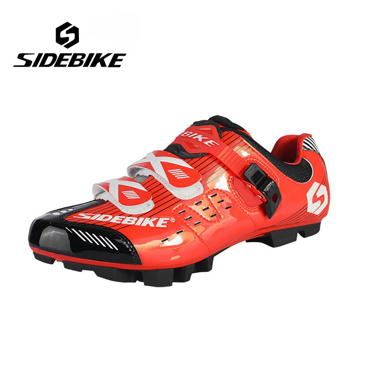 Sidebike Men Outdoor MTB Cycling Shoes Bicycle Sports Riding Shoes Self-Locking Bike Shoes sapatilha zapatillas ciclismo outdoor sports cycling mask bike riding variety turban magic bicycle designal scarf women scarves
