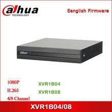 4 канальный цифровой видеорегистратор dahua xvr1b04 penta образный