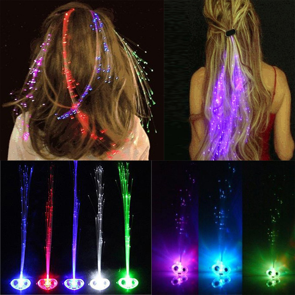 Wholesale Led Light Braids, Diba, Send Teams, Parties,christmas, Weddings, Halloween, Christmas Party Festa Decoration Dedicated