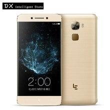 Free Case Letv Pro 3 LeEco Le Pro3 X720 SmartPhone 4G LTE snapdragon 821 Quad Core 5.5″ FHD 4GB+32GB 16MP+8MP Touch ID CellPhone