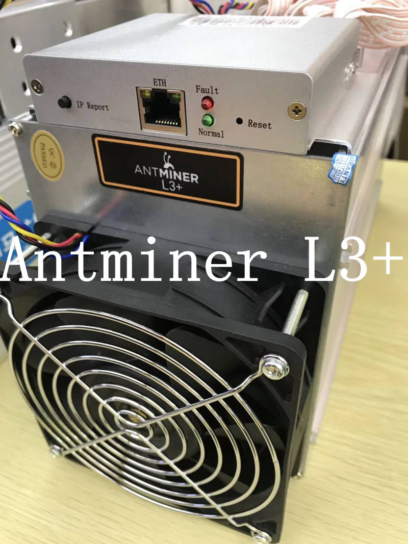 Antminer L3 Build Tutorial Antminer L3 Control Board – Chaveiro em