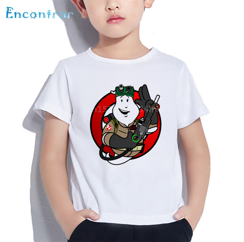 Ghost Pocket Shirt Kids Clothes Valentines Day Shirt Pocket T Shirt Ghost Funny Tshirt Family Outfit Children Clothing Printed Shirt PA1342