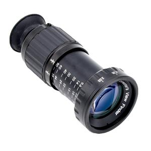 VD-11X Professional Micro Director's HD Viewfinder Scene Viewer Photogarphy Accessory Directors Viewfinder R25