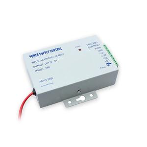 Image 3 - DC 12V 3A/AC 110~240V Power Supply Controller Door Switch For Access Contorl System