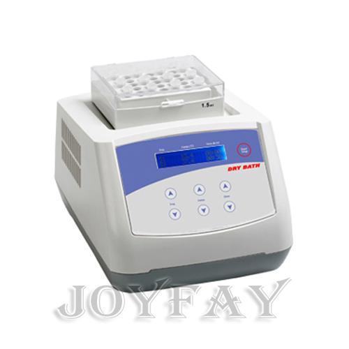 New Dry Bath Incubator (Cooling & Heating) MK-10 +5~100degree
