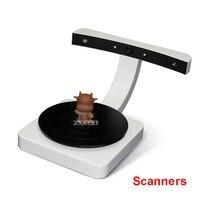 New Arrival 32Bits Dual Laser 3D Scanner JT scan 3D Printer Scan 2MP CMOS Image Sensor USB Interface 3D Scan for 3D Printer