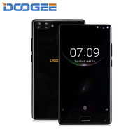 Doogee MIX 6GB 64GB 4G Smartphone Android 7 5 5 Inch Helio P25 Octa Core Phone
