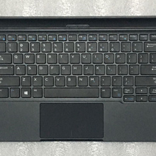 277f69503ec 95% New For Dell Latitude 7275 / XPS 12 9250 Ultrabook Keyboard Base Dock  Case