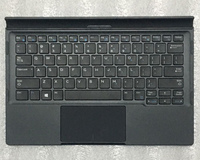 95% New For Dell Latitude 7275 / XPS 12 9250 Ultrabook Keyboard Base Dock Case K18A English version