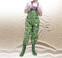 Child Pants Raincoat For Children Skiing Trousers Boy/Girl Breathable Waterproof Windproof Rain Coat