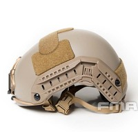 FMA Maritime Helmet Thick And Heavy Version BK/DE/FG(M/L)Tactical Military Protective Helmet