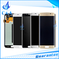 For Samsung Galaxy S7 edge G935 G935F G935A G935FD G935P LCD screen display with touch digitizer assembly free shipping 1 piece