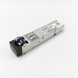 HUAWEI S-SFP-GE-LH80-SM1550 moduł światłowodowy 1.25 g-1550nm-80km-sm-esfp SFP Gigabit 80KM1.25G 1550NM