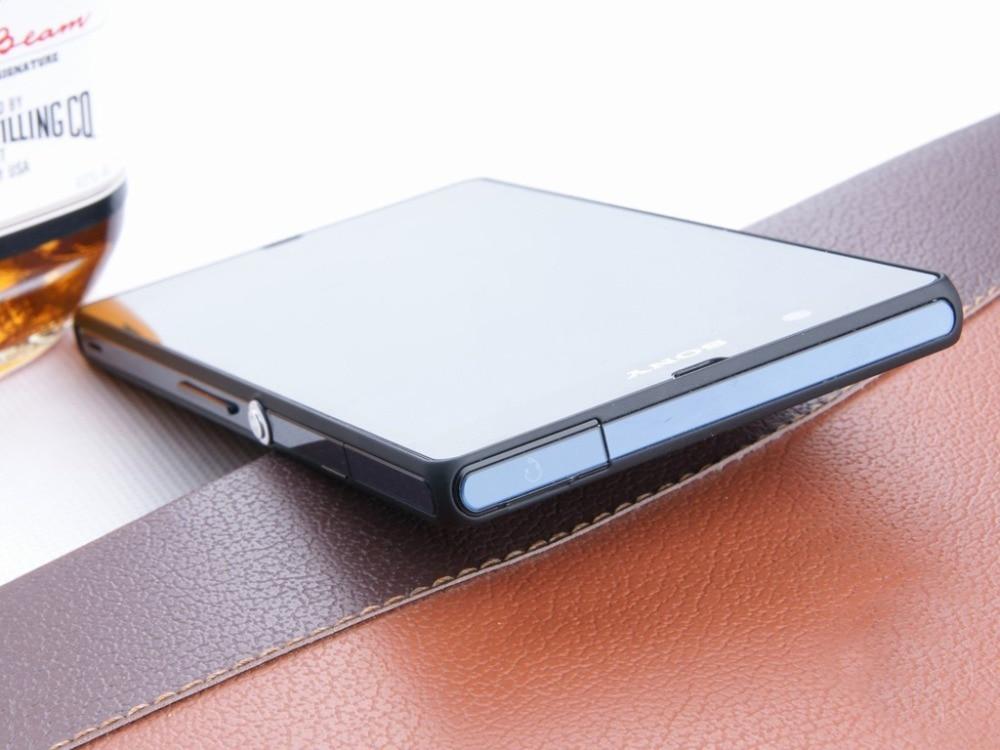 Разблокированный Sony Xperia Z L36h C6603 3G и 4G 5,0 дюймов четырехъядерный 2G RAM 16GB ROM 13.1MP android разблокированный сотовый телефон