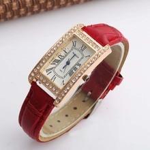 reloj mujer bayan kol saati 2020 New Fashion Dress Quartz Watches Ladies Luxury Rectangle Watch Women relogio feminino WOMAGE стоимость
