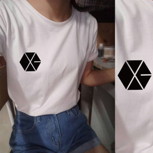 EXO Summer T-Shirts (4 Models)