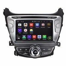 """"""" in-dash автомобильный dvd-плеер на основе android с BT gps 3g wifi, автомобильный пк/мультимедиа головное устройство аудио/радио/стерео для hyundai Elantra"""