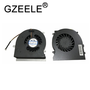 GZEELE New CPU Cooling Fan For