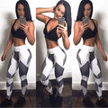 NUEVAS Mujeres CALIENTES Pantalones Pantalones de Entrenamiento de Fitness