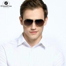 EE Top Unisex Sunglasses Driving Pilot Sunglasses Men UV400 Brand Designer Sun Glasses Oculos De Sol Eyewear Gafas De Sol Hombre