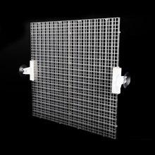 Aquarium filter accessories -Aquarium Isolation Board Filter for sponges, aquarium tank board to protect small fish