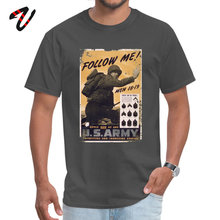 Group Green Day Summer Autumn T Shirts Men Tees Follow Me U.S.Army WWII vintage Twin Peaks Tshirt Man Top T-shirt Free Shipping цена